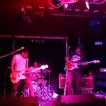 Photo taken at Karova Lounge by Drew H. on 12/7/2013