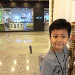 Photo taken at Aino Living by Asry A. on 8/4/2013