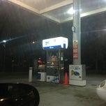 Photo taken at Chevron by Shanae C. on 8/4/2013