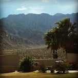 Photo taken at The Westin Mission Hills Resort Villas, Palm Springs by Gerson M. on 5/2/2015