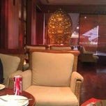 Photo taken at Premier Lounge by Андрей П. on 5/9/2013