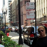 Photo taken at Central Loop Hotel by Cindy on 7/18/2014