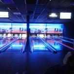 Photo taken at Let's Go Bowling by Hennie B. on 9/3/2013
