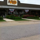 Photo taken at Cracker Barrel Old Country Store by Lauren N. on 6/2/2013