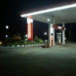 Photo taken at SPBU Pertamina 44.577.11 by arsenalia windu s. on 12/22/2011