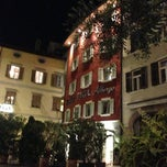 Photo taken at Hotel Figl - Bozen by Paolo A. on 8/18/2013