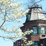 Photo taken at Mount Hope Estate & Winery Mansion by Jeremy F. on 4/27/2013