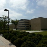 Photo taken at San Diego Public Library - North University Community by Bill K. on 5/21/2013