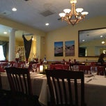 Photo taken at Italianissimo Ristorante by Charles K. on 2/24/2013
