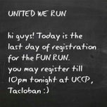 Photo taken at United Church of Christ in the Philippines by Kristynella C. on 9/21/2013