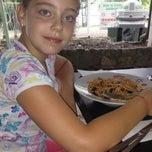 "Photo taken at ресторант ""Овчарска лъка"" by Venelin S. on 8/17/2014"