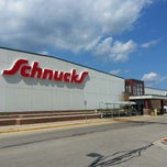 Photo taken at Schnucks by K. K. on 7/20/2013