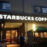 Photo taken at Starbucks by Alberto G. on 7/22/2013