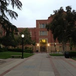 Photo taken at UCLA Physics & Astronomy Building by Victor M. R. on 6/13/2013
