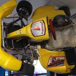 Photo taken at Fastkart Indoor Speedway by Kody K. on 12/19/2014