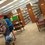 Photo taken at The Douglas County Public Library by Jenn♒️❤️ M. on 9/7/2013