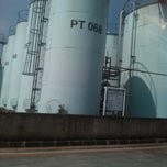 Photo taken at KIIC (Karawang International Industrial City) by Menie T. on 10/21/2014
