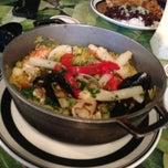Photo taken at Havana Cafe by Kim M. on 6/30/2013