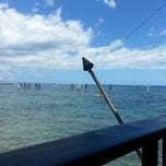 Photo taken at Lahaina Prime Rib and Fish Co. by Charissa G. on 6/6/2014
