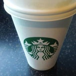 Photo taken at Starbucks by Mai H. on 5/23/2015