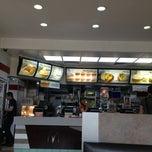 Photo taken at McDonald's by Алексей П. on 5/19/2013