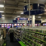 Photo taken at Best Buy by Wagner M. on 5/21/2013