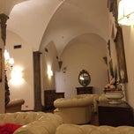 Foto scattata a Atlantic Palace Hotel da Alina K. il 11/28/2014