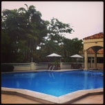 Photo taken at Clarion Hotel Real by Luis P. on 7/23/2013