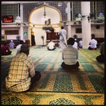 Photo taken at Masjid Al-Muttaqin Wangsa Melawati by Rahaimy on 2/18/2013