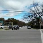 Photo taken at South Austin Neighborhood by dorgold on 3/22/2015