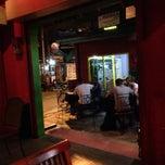 Photo taken at Bintang Bar & Resto by Jean-François S. on 5/20/2014