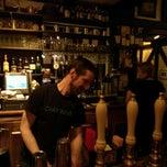 Photo taken at White Horse Tavern & Restaurant by Britta B. on 1/20/2013