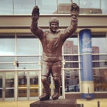 Photo taken at Scottrade Center by Nate D. on 3/4/2013