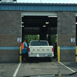 Photo taken at Emissions Testing Facility by Phillip E. on 7/29/2014