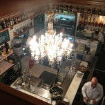 Photo taken at Taberna Real by Nigel L. on 1/1/2013