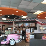 Photo taken at Burger King by Greta K. on 3/15/2013