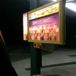 Photo taken at SONIC Drive In by Chris C. on 6/25/2013