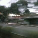 Photo taken at Jalan Juanda by Fadhil H. on 7/14/2013