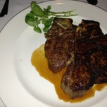 Photo taken at The Capital Grille by Syla L. on 5/16/2013