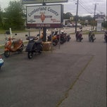 Photo taken at Cumberland County Choppers & Cycles by Darrell on 9/14/2013