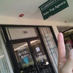 Photo taken at Pembroke Pines Auto Tag Agency by Pablo C. on 6/12/2014