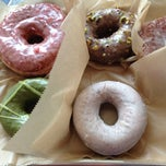 Photo taken at Doughnut Plant by Jessica C. on 5/13/2013
