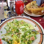 Photo taken at Rosa's Cafe & Tortilla Factory by Amanda B. on 6/26/2013