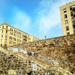 Photo taken at Washington Heights by Alex on 4/11/2013