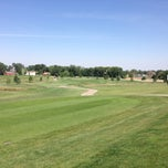 Photo taken at TimberStone Golf Course by J. Jason N. on 7/14/2014