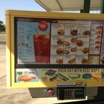 Photo taken at SONIC Drive In by Jessica S. on 8/9/2013