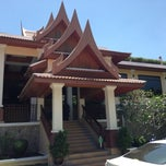 Photo taken at Baan Yuree Resort And Spa Phuket by D. K. on 3/13/2014