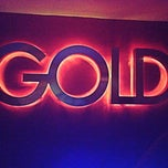 Photo taken at GOLD Fashion Dance Club by Joel C. on 5/17/2013