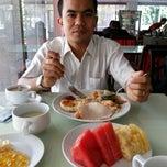 Photo taken at Unico Express by Nakorn C. on 6/9/2014