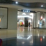 Photo taken at Zara by Seda d. on 5/29/2013